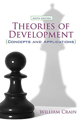 Theories of Development By Crain, William